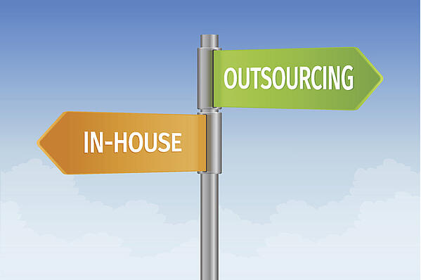 4 Reasons Why Outsourcing Your IT Support Makes Sense