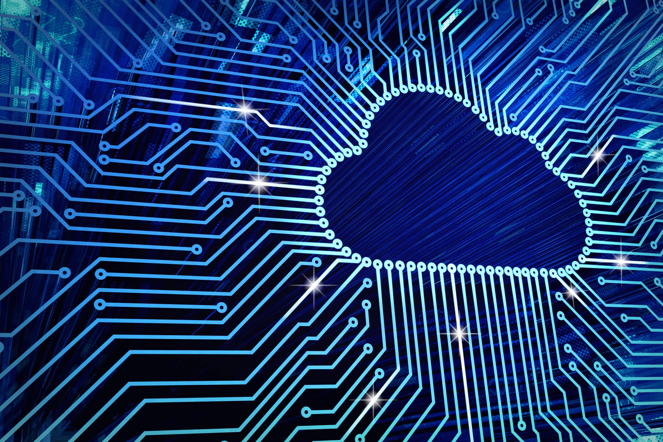 5 Benefits to Using a Cloud Storage Services