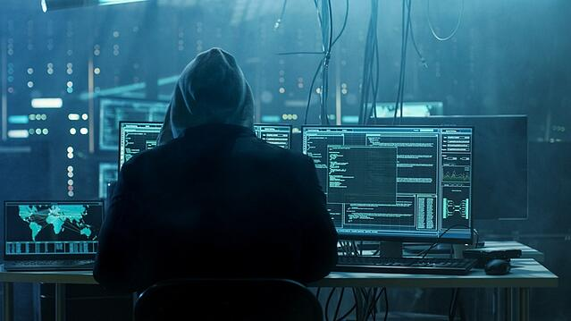 5 Types of IT Security Threats Facing Businesses