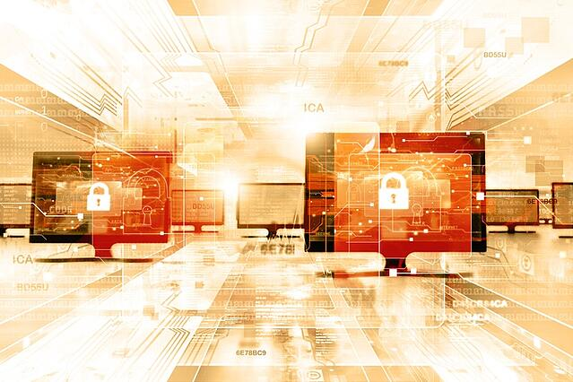 5 Ways to Overcome IT Security Threats