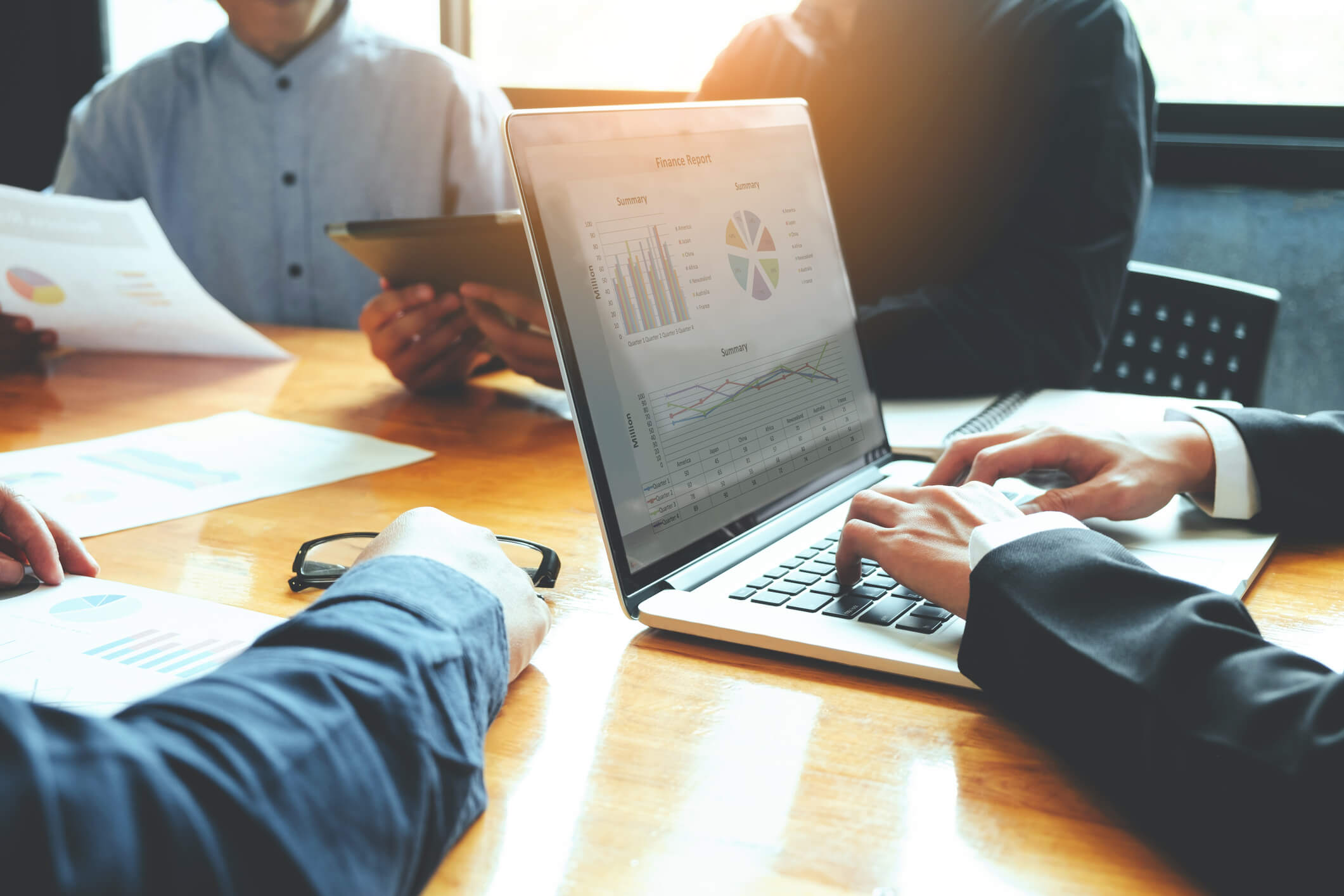 How to Get the Most Out of Your Existing IT Budget