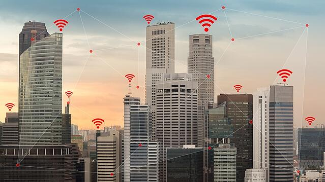 Moving Offices 5 Reasons a WiFi Site Survey Is Essential