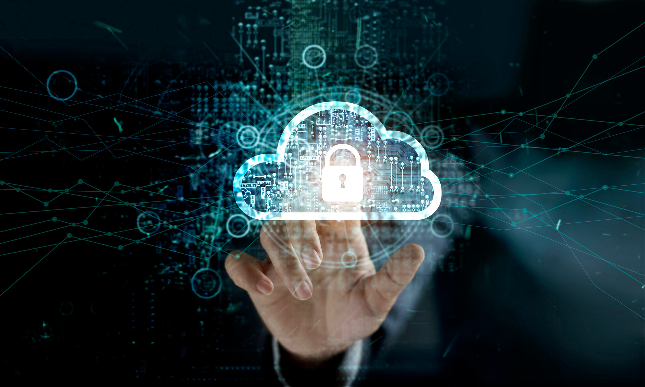 Moving into the Cloud with Dome9 Cybersecurity