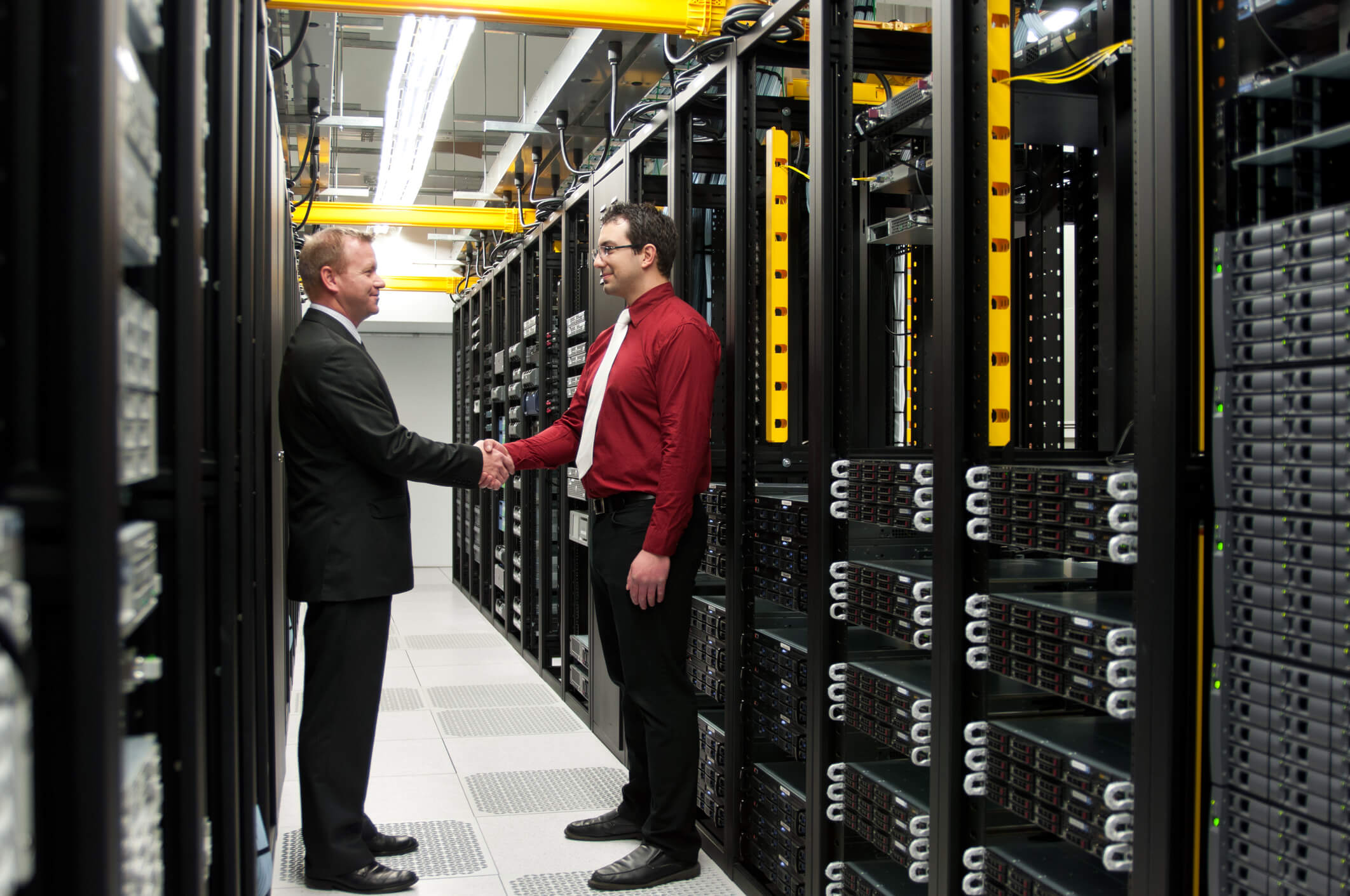 Top 5 FAQs About Choosing the Right IT Services in Boston