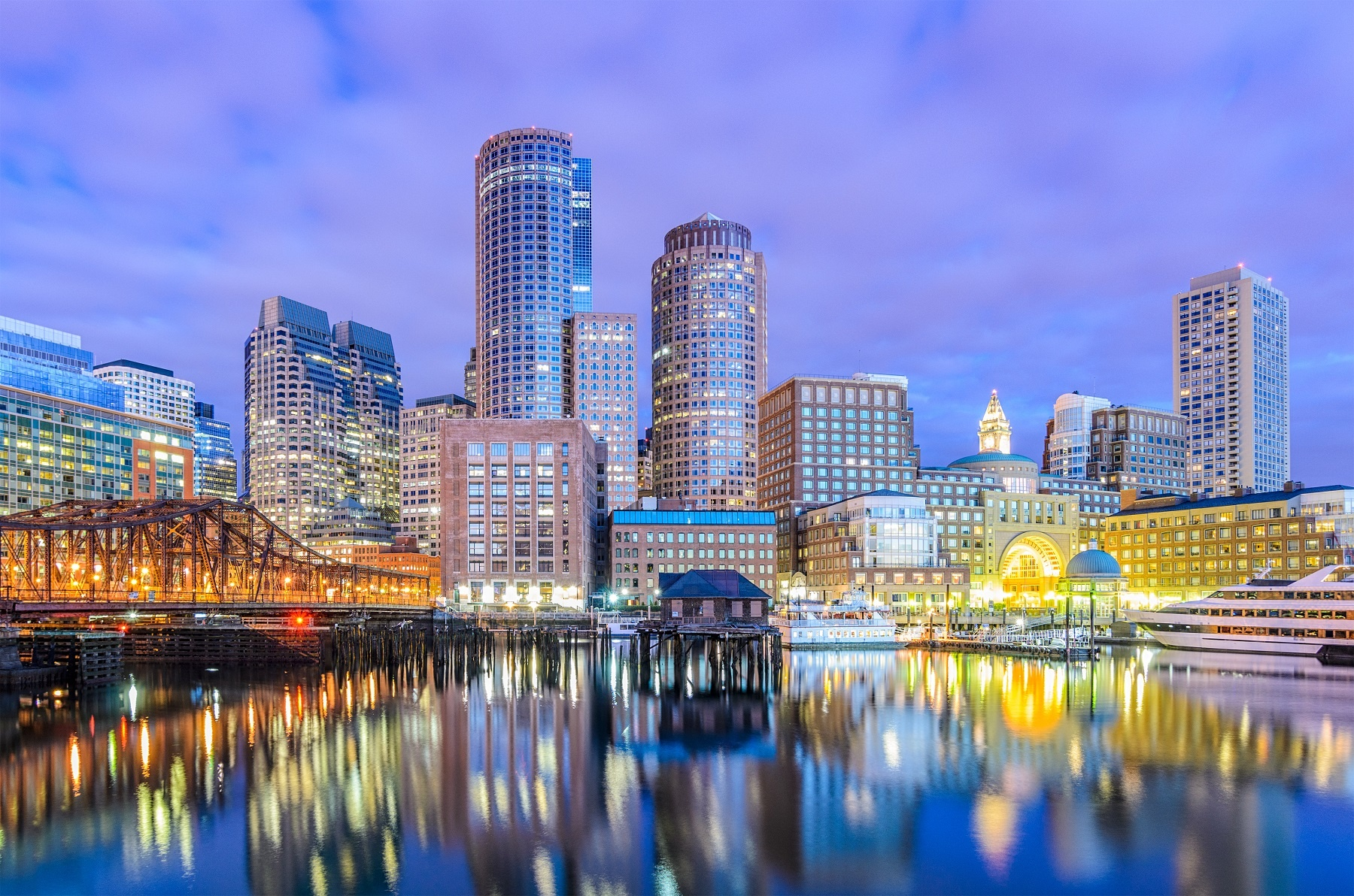Boston Technology Conferences: Local Events to Attend in 2018