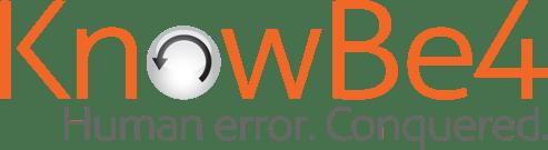 KnowBe4 Logo-Color-LG