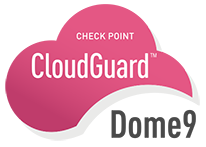 cloudguard-dome9-logo