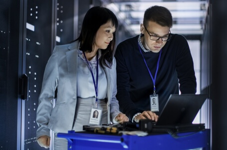 MSS Provider - Cybersecurity Solutions that Protect Boston Area Companies